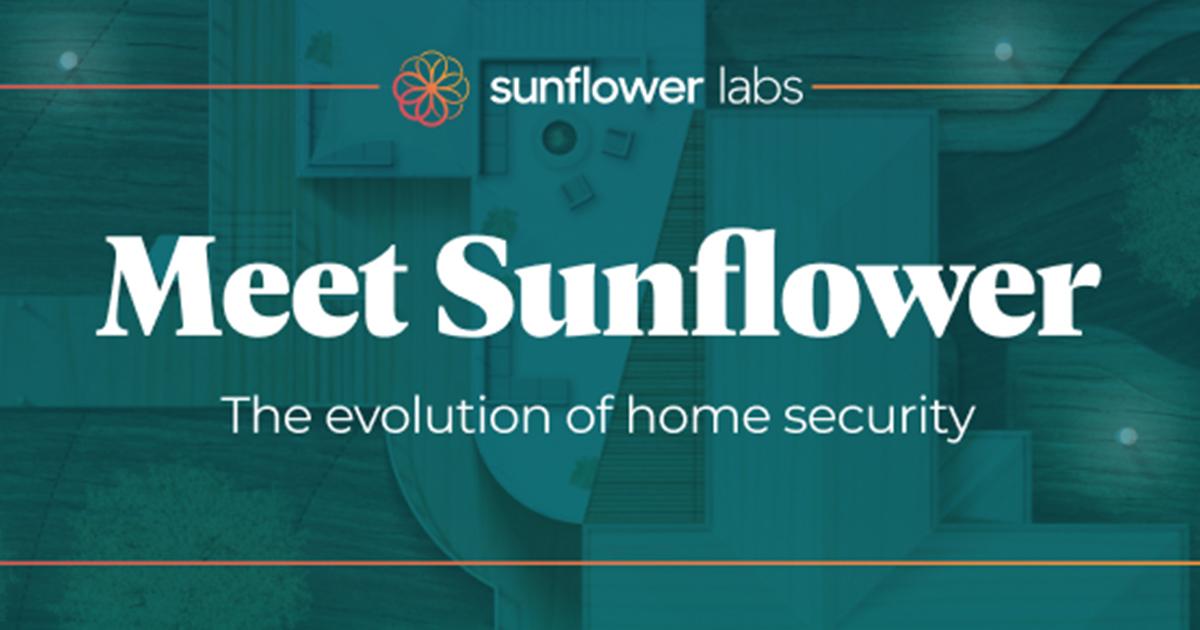 Sunflower Labs   Autonomous Security Drone